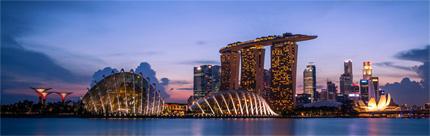 Сингапур LSBF