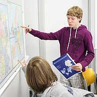 Курсы для детей в Германии